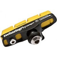 SwissStop Full FlashPro Brake Blocks - Yellow King - One Type - One Colour