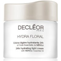 DECLOR Hydra Floral Multi Protection Light Cream (50ml)