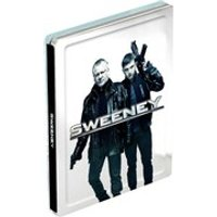 The Sweeney - Limited Edition Steelbook (UK EDITION)