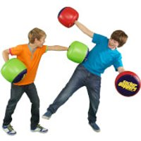 Wicked Soccer Boppers - Soccer Gifts