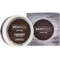 Men Rock The Shave Cream (100ml)