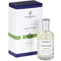 Murdock London Men's 100ml Cologne - Vetiver