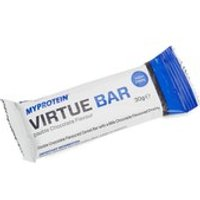 Myprotein Virtue Bar - 1Bar - Bar - Double Chocolate