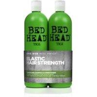 TIGI Bed Head Elasticate Tween Duo 2 x 750ml (Worth 49.45)