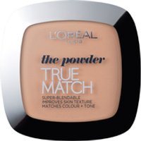 LOral Paris True Match Powder Foundation (Various Shades) - Beige
