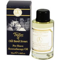 Taylor of Old Bond Street Pre-Shave Oil (30ml)