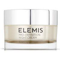 Crema de noche Elemis Pro-Definition (50ml)