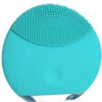 FOREO LUNA mini - Turquoise Blue