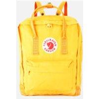 Fjallraven Fjallraven Women's Kanken Backpack - Warm Yellow