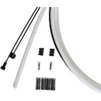 Clarks Brake Cable Set - Black