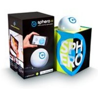 Sphero 2.0 Robotic Ball Gaming System