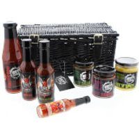 Ultimate Hot Headz Chilli Hamper for Him - Chilli Gifts