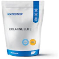 Creatine Monohydrate Elite - 1000g - Unflavoured