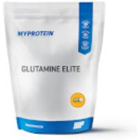 L Glutamine Elite - 500g - Pouch - Unflavoured