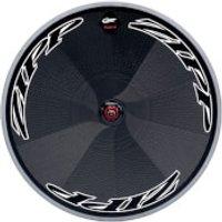 Zipp Super-9 Carbon Clincher Disc Rear Wheel - Shimano/SRAM - White Decal