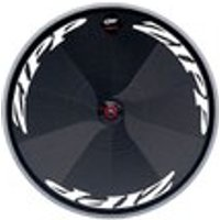 Zipp Super-9 Tubular Disc Rear Wheel - Shimano/SRAM - White Decal