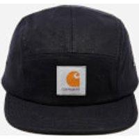 Carhartt Mens Backley Cap - Black