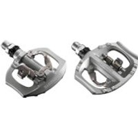 Shimano A530 SPD Touring Pedals - Silver