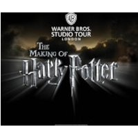 The Making of Harry Potter Studio Tour with Lunch for Two