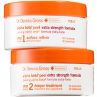 Dr Dennis Gross Alpha Beta Peel Extra Strength Formula (30 Applications)