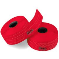 Selle Italia Smootape Corsa Bicycle Bar Tape - One Size - Red Gel