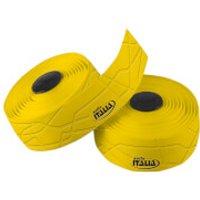 Selle Italia Smootape Gran Fondo Bicycle Bar Tape - One Size - Yellow Gel