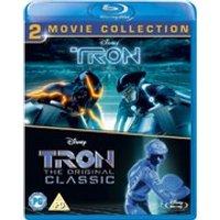 Tron: The Original Classic / Tron: Legacy