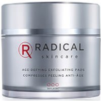 Radical Skincare Age-Defying Exfoliating Pads (60 Pads)