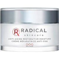 Radical Skincare Anti-Aging Restorative Moisture Creme 50ml