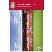 Liverpool Anfield - 10 x 8 Bagged Photographic