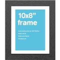 Black Frame 10 x 8
