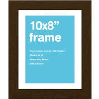 Walnut Frame 10 x 8