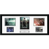 Harry Potter 7 Part 2 Storyboard - 30   x 12   Framed Photographic - Harry Potter Gifts
