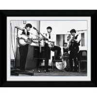 The Beatles Studio - 30 x 40cm Collector Prints
