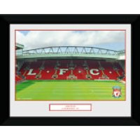 Liverpool Anfield - 8 x 6 Framed Photographic