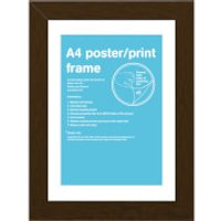 Walnut Frame A4