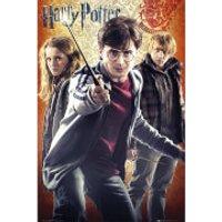 Harry Potter 7 Trio - Maxi Poster - 61 x 91.5cm