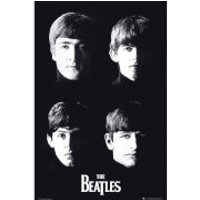The Beatles With The - Maxi Poster - 61 x 91.5cm - The Beatles Gifts