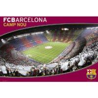 Barcelona Nou Camp - Maxi Poster - 61 x 91.5cm