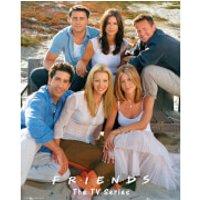 Friends Cast - Mini Poster - 40 x 50cm