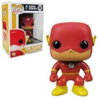 Figura Pop! Vinyl Flash - DC Comics