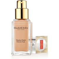 Elizabeth Arden Flawless Finish Perfectly Nude Makeup - Bisque
