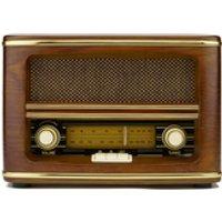 GPO Retro Winchester AM/FM Radio