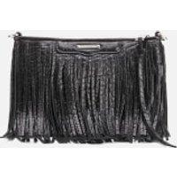 rebecca-minkoff-finn-fringe-leather-clutch-bag-black