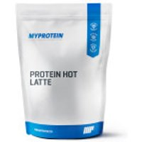 Protein Hot Latte - 1000g - Pouch - Latte