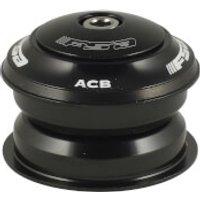 FSA Orbit Z Number 9 MCUP-TH Headset - Black - 1.1/8 - Black