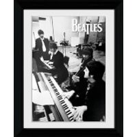 The Beatles Studio - Collector Print - 30 x 40cm - The Beatles Gifts