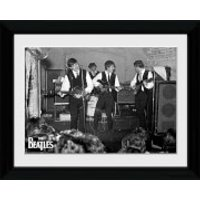The Beatles The Cavern 3 - Collector Print - 30 x 40cm - The Beatles Gifts