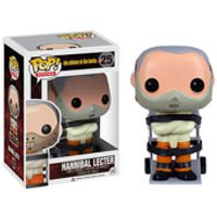 Silence of the Lambs Hannibal Lecter Pop! Vinyl Figure