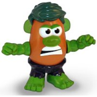Marvel Avengers Incredible Hulk Mr. Potato Head